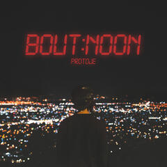 Bout Noon album art