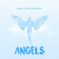 Angels album art