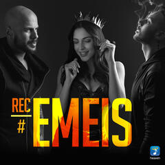 Emeis album art