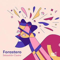 Forastero album art