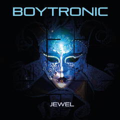 Jewel album art
