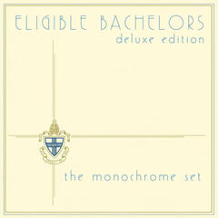 Eligible Bachelors Deluxe Edition album art