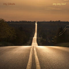 Long Long Road album art