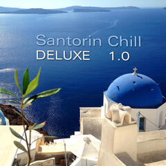 Santorin Chill Deluxe 1.0 album art
