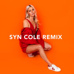 Give 'n' Take (Syn Cole Remix) album art