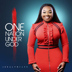One Nation Under God album art