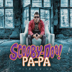 Scooby Doo Papa album art
