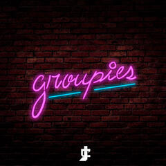 Groupies album art