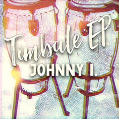 Timbale EP album art