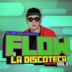 Flow la Discoteca Mega Mix, Vol.2
