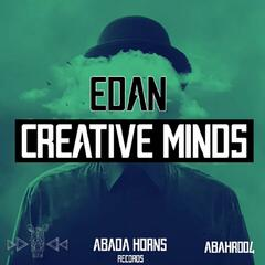 Creative Minds  (Radio Edit) album art