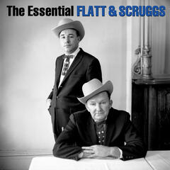 The Essential Lester Flatt & Earl Scruggs