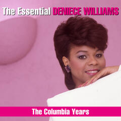 The Essential Deniece Williams (The Columbia Years) album art