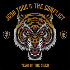 Year Of The Tiger album art