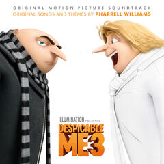 Yellow Light (Despicable Me 3 Original Motion Picture Soundtrack)