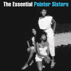 The Essential Pointer Sisters album art