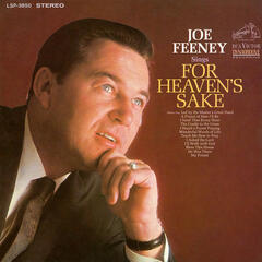 Joe Feeney Sings for Heaven's Sake