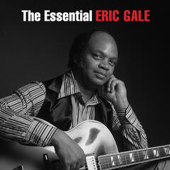 The Essential Eric Gale album art