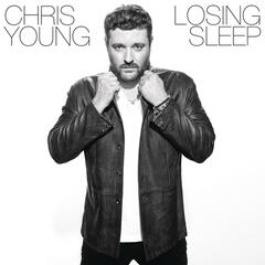 Losing Sleep album art