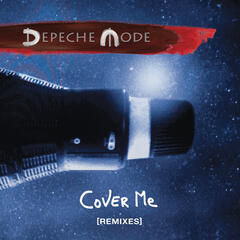 Cover Me (Remixes) album art