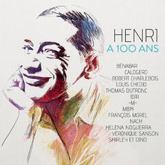 Blouse du dentiste (Henri a 100 ans) album art