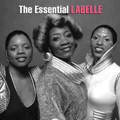 The Essential LaBelle album art