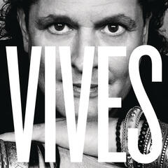 VIVES album art