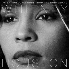 I Wish You Love: More From The Bodyguard album art