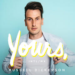 Yours (intl mix) album art