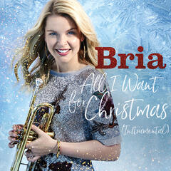 All I Want for Christmas is You (Instrumental) album art