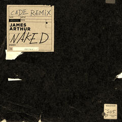 Naked (CADE Remix)