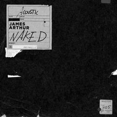 Naked (Acoustic Version) album art