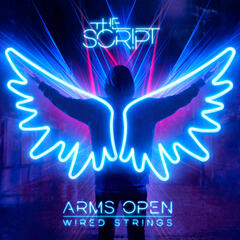 Arms Open (Wired Strings) album art