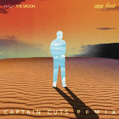 One Foot (The Captain Cuts Remix) album art