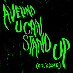 U Can Stand Up (Edit) album art