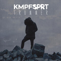 Trümmer album art