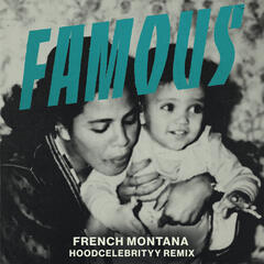 Famous (Remix) album art