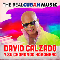 The Real Cuban Music (Remasterizado) album art