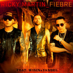 Fiebre album art