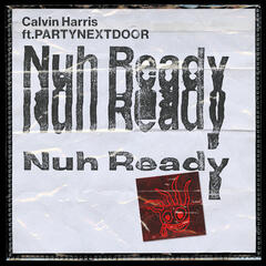 Nuh Ready Nuh Ready album art