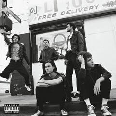 The Neighbourhood album art