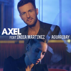 Aguaribay album art