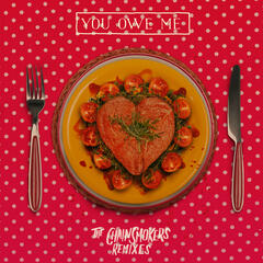 You Owe Me - Remixes