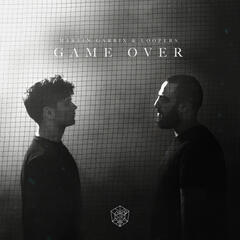 Game Over album art