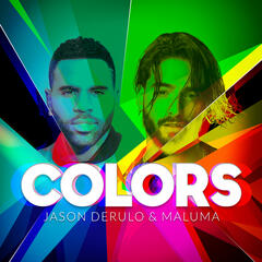 Colors album art