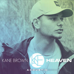 Heaven (Acoustic) album art