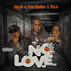 Hatin On Me (feat. P.a.c. & San Quinn) album art