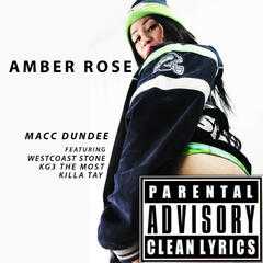 Amber Rose album art
