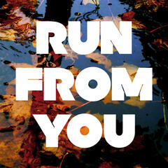 Run From You album art
