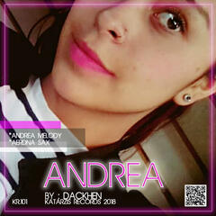 Andrea album art